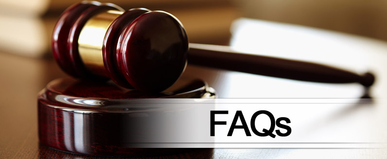 Jenkinson Legal Family Law FAQ's